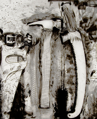 , Jim Dine