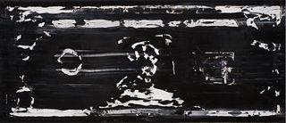 Black Dollar Bill, John Andolsek