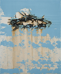 Crown of Thorns, John Andolsek