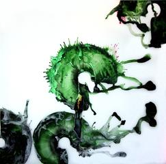 Hooker\'s Green Rings 1, Nellie King Solomon