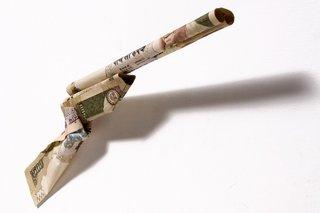 Money Gun, siddhartha kararwal