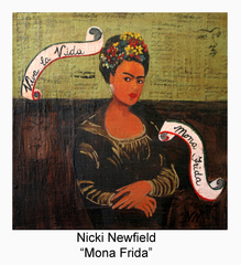 , Nicki Newfield