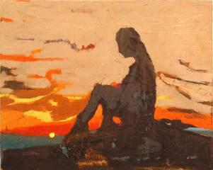 Meditation , Kristopher Benedict