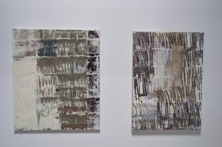Paintings, Daniel Habegger