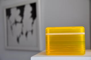 Yellow Marker, Stephen Hendee