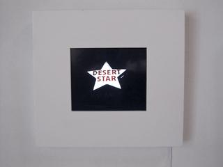 Desert Star, Catherine Borg