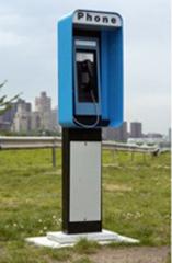 Payphone Project NYC, Mark Klassen