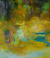 Monet\'s Back Yard,Karen Worth