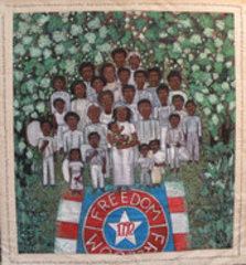 ,Faith Ringgold