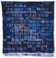 Recuerdos de Guatemala, Susan Taber Avila