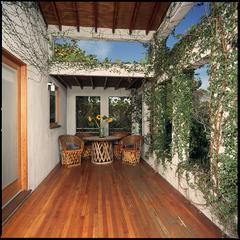 Front Porch with Living Wall, Davida Rochlin AIA