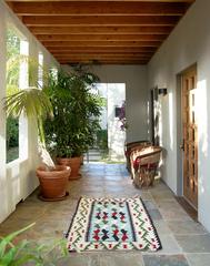 Entry Porch, Davida Rochlin AIA