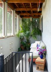 Sleeping Porch, Davida Rochlin AIA