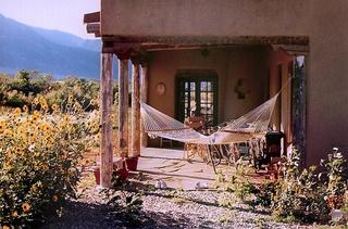 Portal, Rancho Girasol, Davida Rochlin AIA