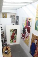 Installation shot of \'Sale of a Lifetime\', Jasper Joffe