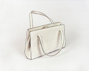 Representation #46 (purse), Cynthia Greig