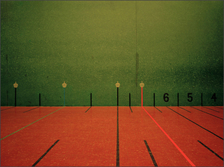 Real Tennis 01, Elliott Wilcox