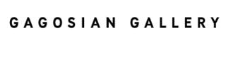 , Gagosian Gallery