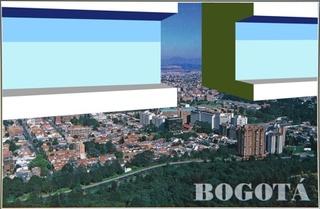 Bogota, Jaime Tarazona