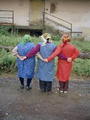 Milkmaids, Lucia Nimcova