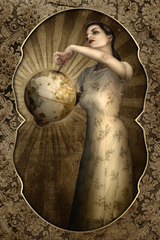 The World , Aunia Kahn