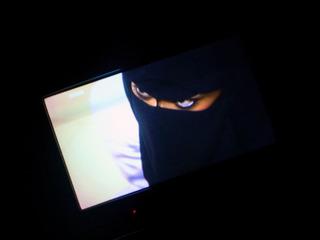 Eyes, Hassan Hajjaj