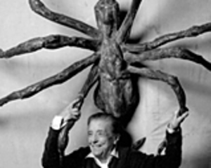 , Louise Bourgeois