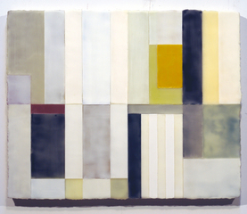 Variations, Paul Rinaldi