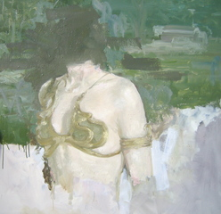 Untitled (Woman), Pual Mullins