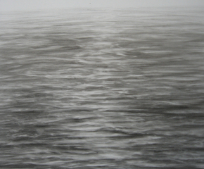 Untitled 47 (Water Series I), Denice Bartels