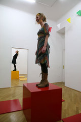The funniest sculpture in the world, Julien Bismuth