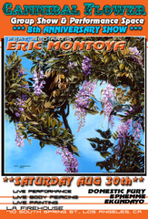 , Eric Montoya