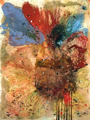 Androsace Sarmentosa, John Armleder