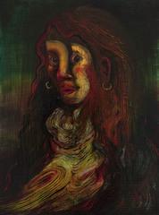Untitled  , André Ethier