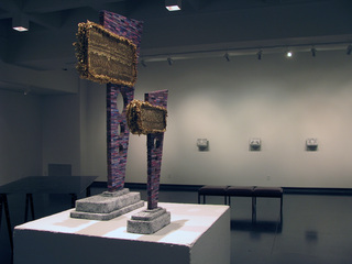 Various works, Carol Jackson & Michael Dinges