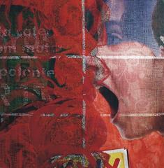 Permeável VII (Série Perto demais), Daniel Escobar