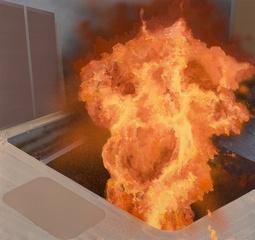 Fireball, Wolfgang Ellenrieder