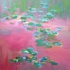 Sherry_miller_pink_lilies2_36x36_lg