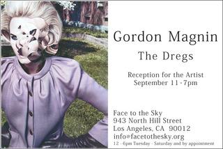 , Gordon Magnin