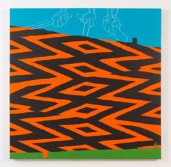 Safety Orange, Adam Scott