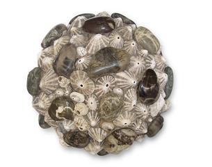 Barnacle Sphere , Susan Danis