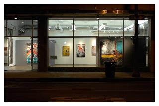 November 2009 opening,