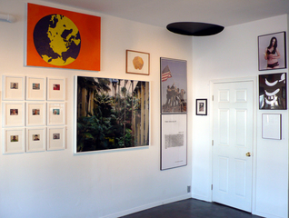 Natural Geographic, Group Exhibition