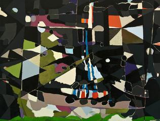 Whaler , Brad Eberhard