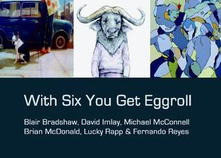 , Michael McConnell, Fernando Reyes, David Imlay