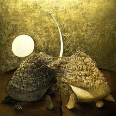 Turtles, Yuri Yurov
