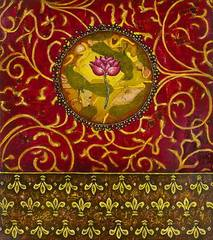 Red Lotus, Sandra Dawson