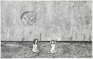 Full Moon Fever, Johan Björkegren