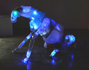 Unsustainable Creatures/Horse, Cynthia Minet