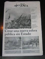El Peor Dia, Carlos Amorales
